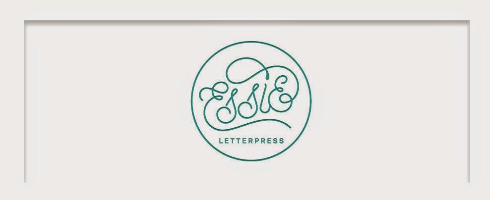 Essie Letterpress
