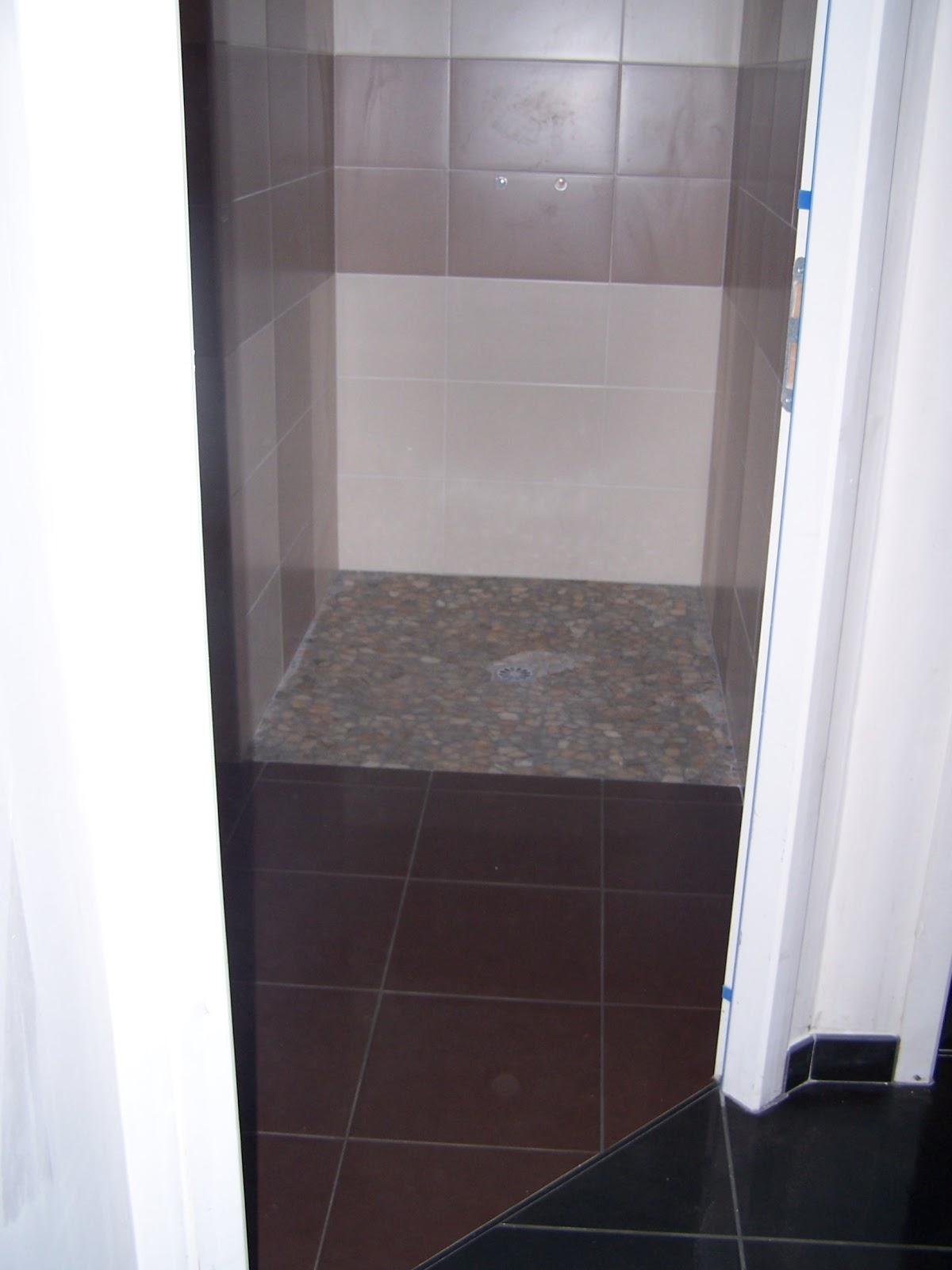 Bouillon gilles janvier 2012 for Pose de faience dans une salle de bain