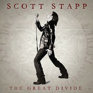 Scott Stapp solo album The Great Divide