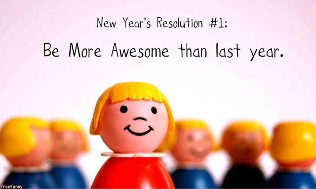 new year 2016 status