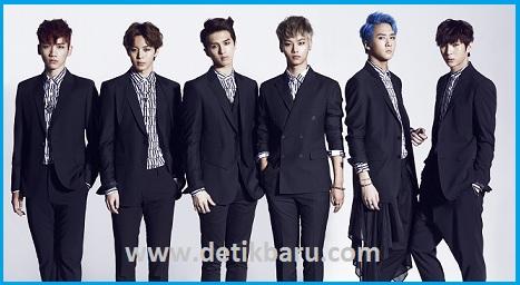 Dibalik Nama Band Korea: TWICE, EXO, VIXX, SISTAR, dan F(X ...