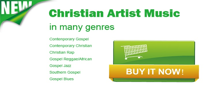 Gospel Music Public Relations
