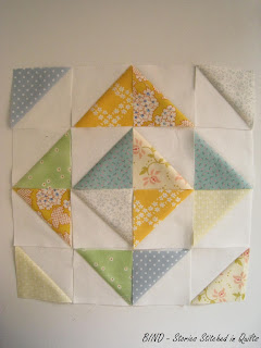 Half Squared Triangle