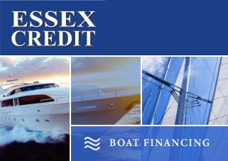 Essex Credit boat financing