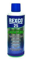Rexco 25 Chain Lube