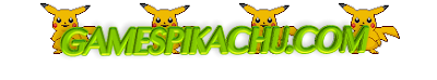 Play games Pikachu online