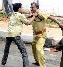 पुलिस की छवि
