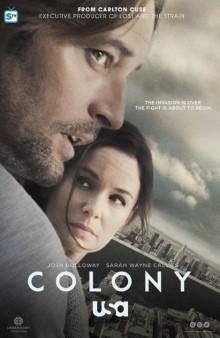 Colony – Todas as Temporadas – HD 720p