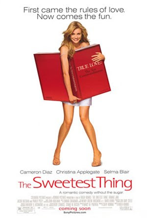 The Sweetest Thing Film