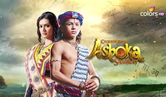 Sinopsis Ashoka Samrat Episode 111