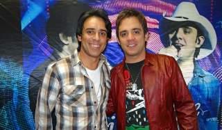 Frases famosas de Guilherme e Santiago