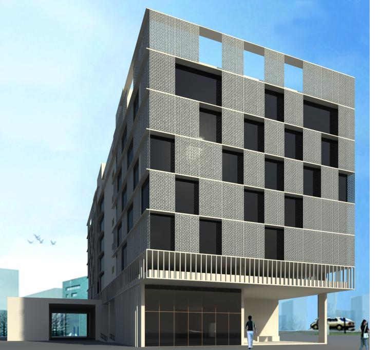 Perfect Address Realty Kolkata: Commercial Property in New Town ...