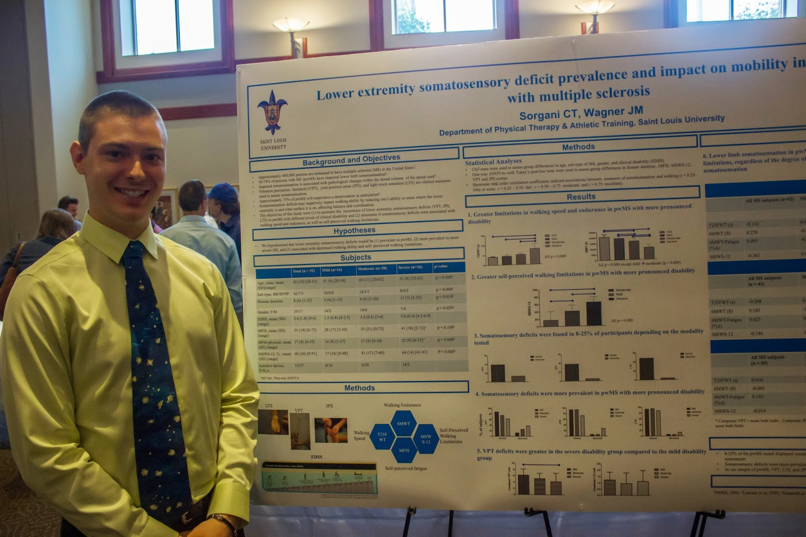 Jobs for impact physical therapy - Photos From The Senior Legacy Symposium