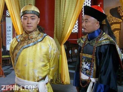 Ảnh trong phim Vương Gia Áo Vải - Legend of Prince Shuo Er Ye 1