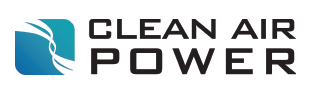 Clean Air Power Logo