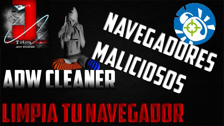 COMO ELIMINAR NAVEGADORES ESPIAS, IMINET, WEBOOSTER, TOOLBAR, MYSEARCH | 2015