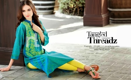 Summer Wear Lawn Suits