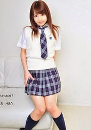 Tokyo Hot n0742 – Young Girl Slave – Arisu Hayase
