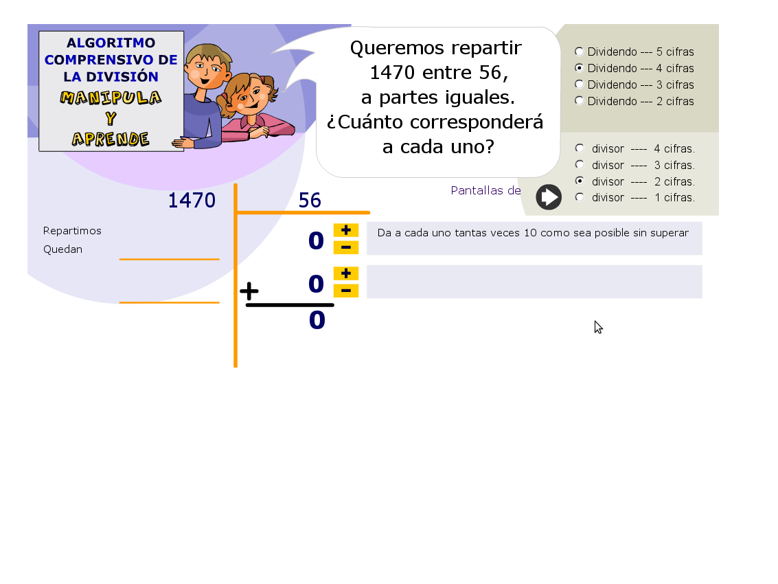 http://ntic.educacion.es/w3/eos/MaterialesEducativos/mem2008/matematicas_primaria/numeracion/operaciones/algorextendiv.swf