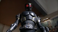 Kamen Rider Ryuga Ryuki Episode Final Dragblacker