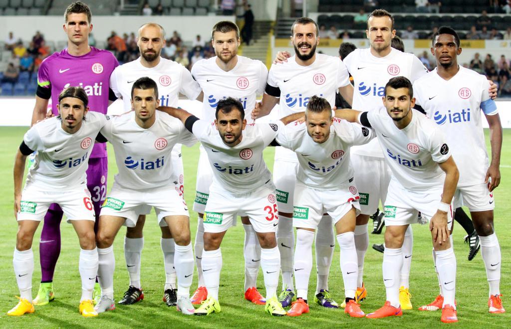 U0130nceleme Antalyaspor 2015 16 Transfer Merkezi