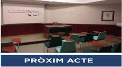PRÒXIM ACTE