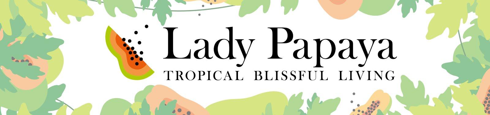 Συνέντευξη στη Lady Papaya