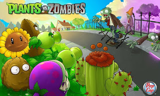 Cheat Codes Password Plants Vs Zombies Terlengkap