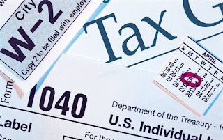 23 tax credit deductions you my not no about!