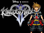 #36 Kingdom Heart Wallpaper