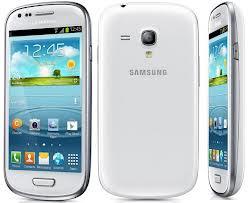 Samsung Galaxy S III (S3) Mini Spesifikasi dan Harga