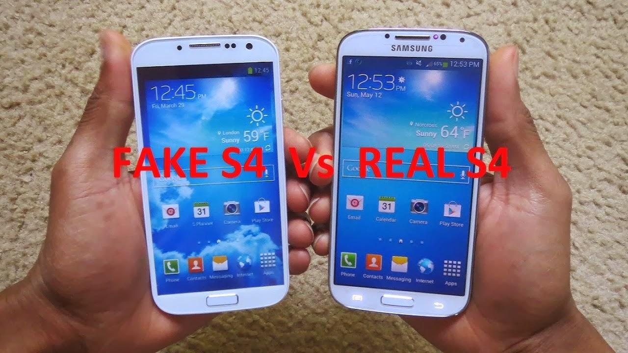 Cara Mengetahui dan Membedakan HP Samsung Asli Atau Palsu