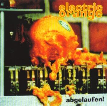 electric orange platte cd