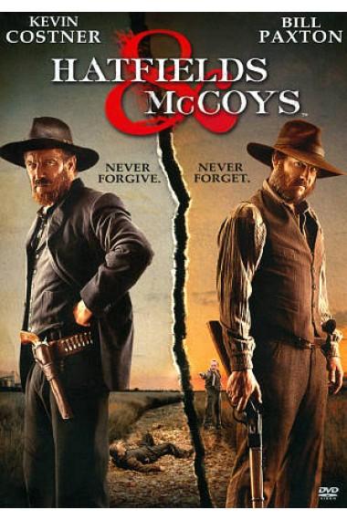 Download - Hatfields & McCoys – O Inicio Da Saga – DVDRip AVI Dual Áudio + RMVB Dublado ( 2013 )
