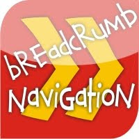 Cara Membuat Navigasi Breadcrumb Di Blogspot
