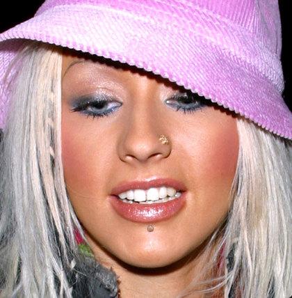 septum piercing risks. girlfriend Septum Piercing