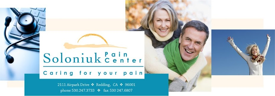 Soloniuk Pain Center