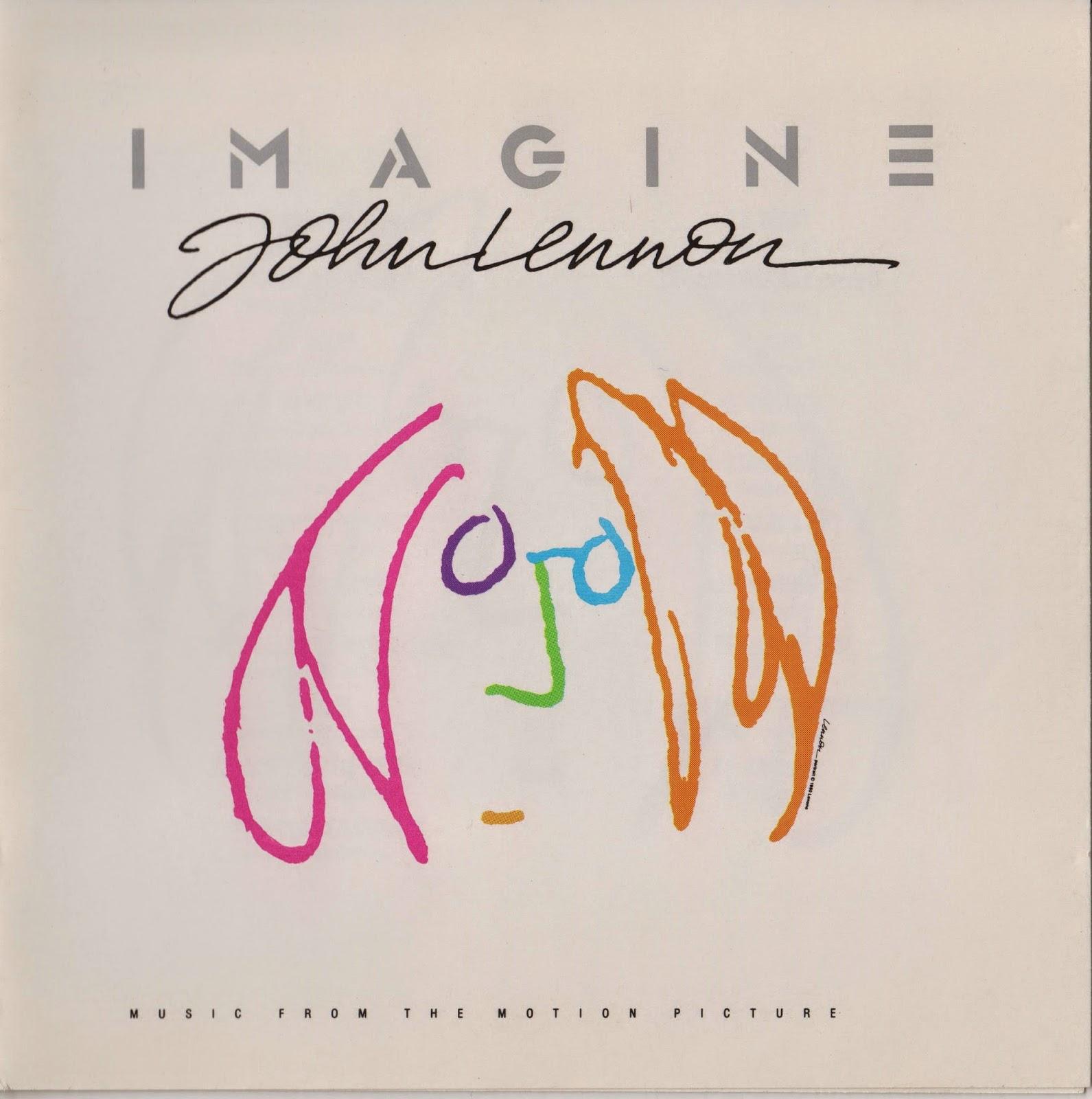 John lennon imagine album download rar