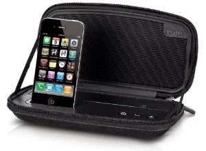iHome IP37 thirty moveable Speaker