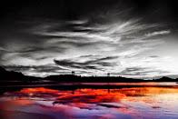 Τα σύννεφα είναι σκιές ονείρων