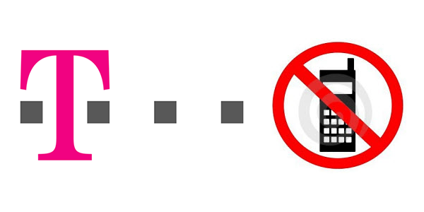 T-Mobile Blocked imei check