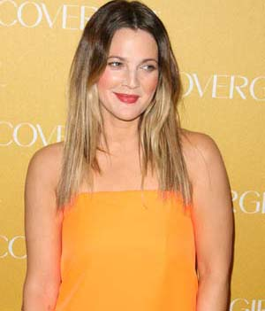 Drew Barrymore Hairstyle 26