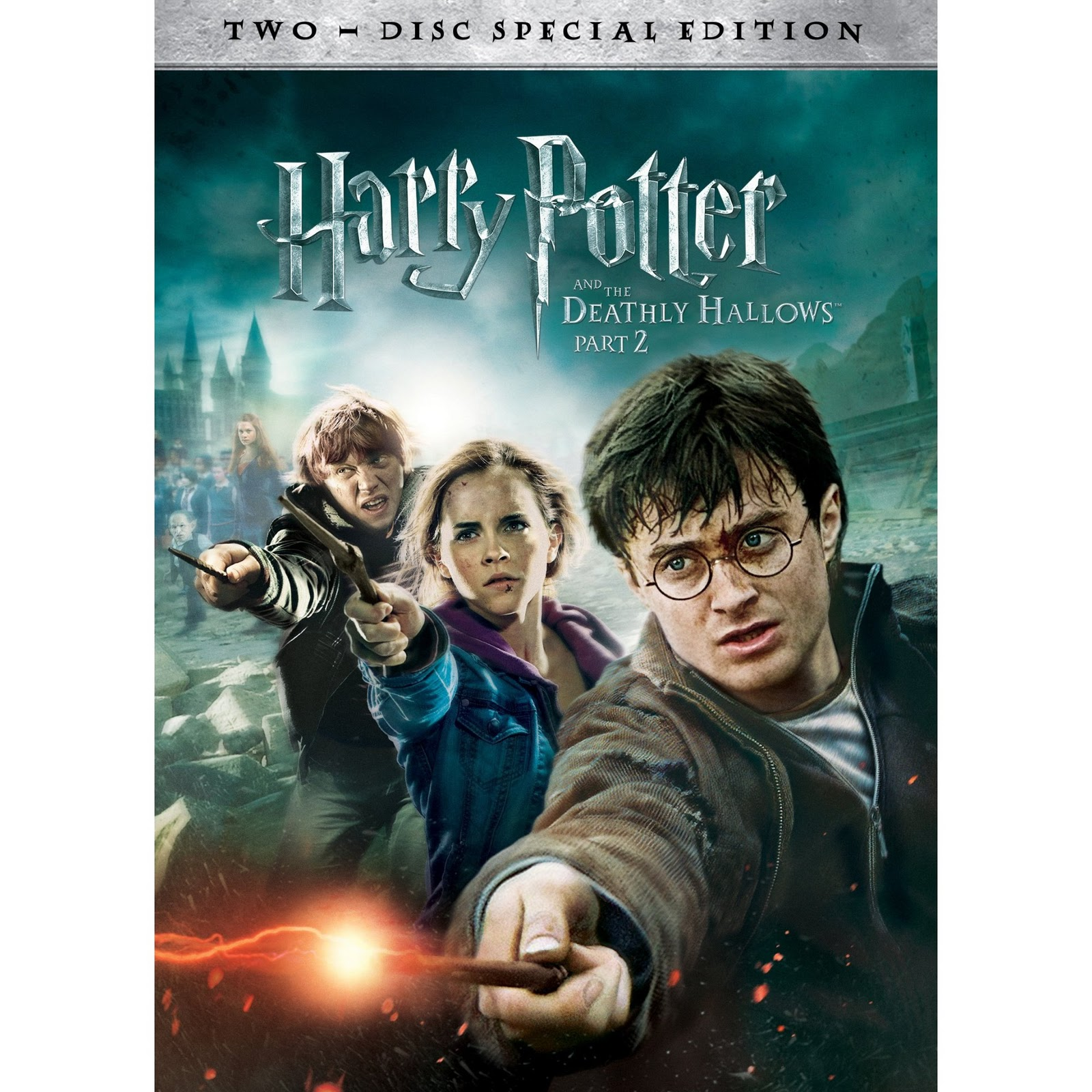 Primeira Mao Attconfira As Capas Americanas De Harry Potter E As Reliquias Da Morte Parte Ii on oscar 2012 melhor filme