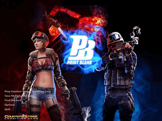 FREE DOWNLOAD GAME Counter Strike Point Blank (CSPB) (PC/ENG) GRATIS LINK MEDIAFIRE