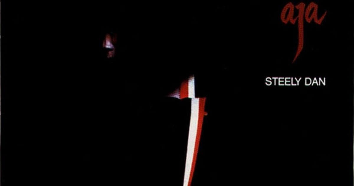 Swingville Steely Dan Aja 1977