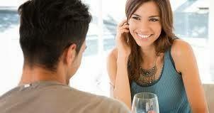 Sifat dan Ciri Pria yang diperhatikan Wanita pada Pandangan Pertama