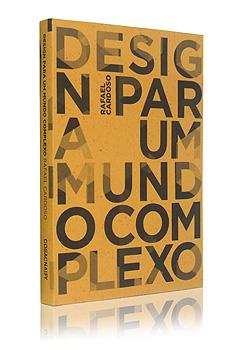 Paneiro: Design para um mundo complexo, de Rafael Cardoso