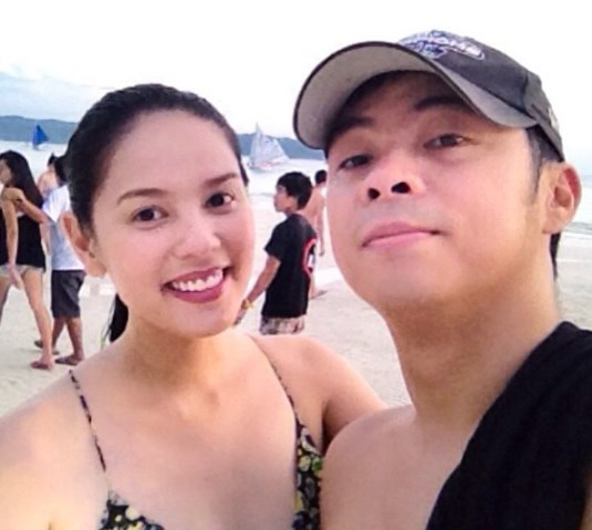 Chito Miranda and Neri Naig Video Scandal Surfaces Online [Photo courtesy of Chito Miranda via Instagram]