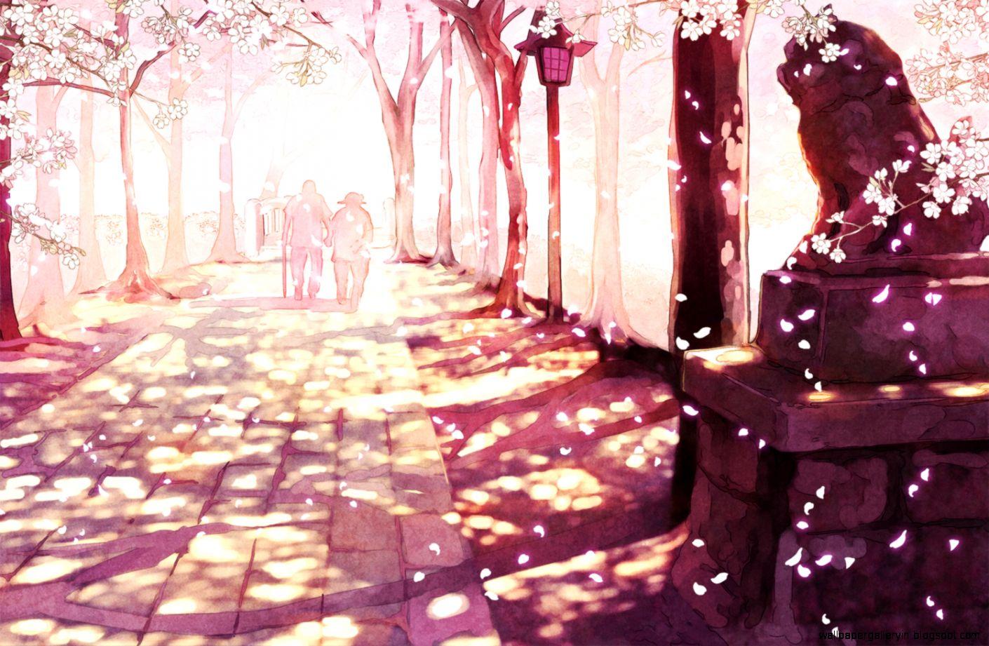 Download Wallpaper Hello Kitty Sakura - desktop-images-of-sakura  Snapshot_906418.jpg
