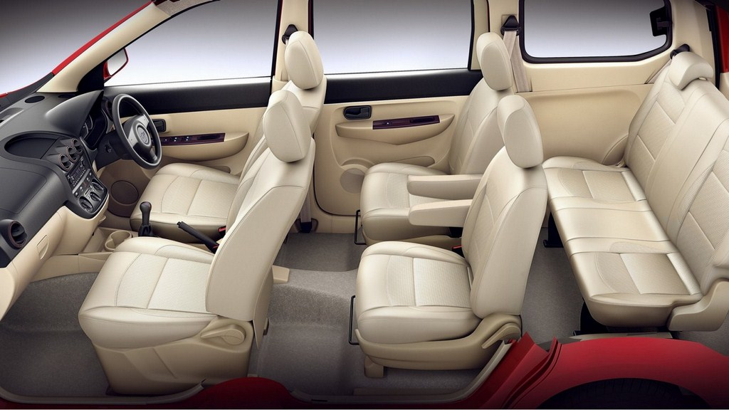 Chevrolet Enjoy Mbk Auto Reviews